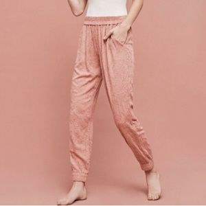 Anthropologie Saturday Sunday Versa Jogger Pants